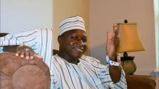 Musique des Gouroussi de Reo - Burkina Faso