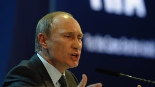 Putin Learns Putin Behind Plot To Assassinate Putin