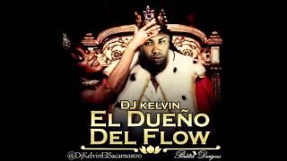 Con El Triple Paso by:(Dj Kelvin El sacamostro)