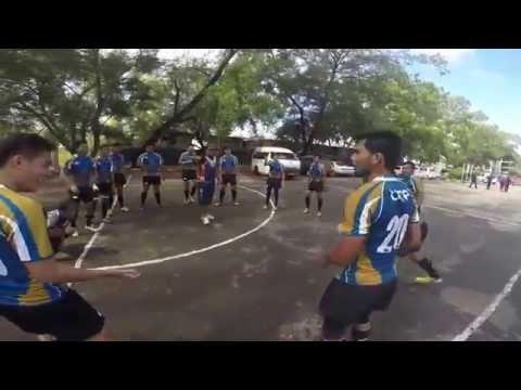 UTP Knight Labuan 10's Rugby Tournament