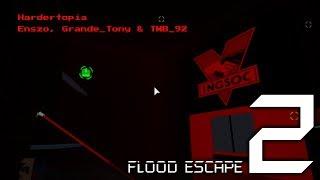 Roblox - France TEST de carte FE2 - Hardertopia [Super Crazy] [Solo] [Terminé]