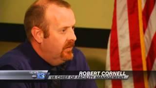 VA Director Responds to Asbestos Investigation