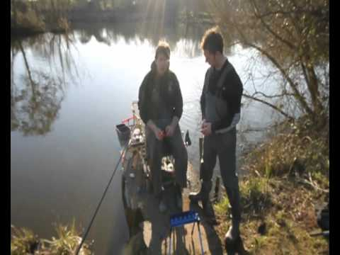 Alders Farm Springs To Life With 100lb Hauls On Every Peg