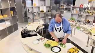 Пряная томленая курица с зеленью рецепт от шеф-повара / Илья Лазерсон/азербайджанская кухня