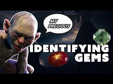 How to Identify Gemstones