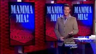 MAMMA MIA! Las Vegas tickets on sale - KVVU FOX 5 / MORE ACCESS