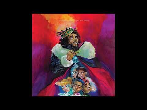 J Cole - 1985 Intro to  The Fall Off