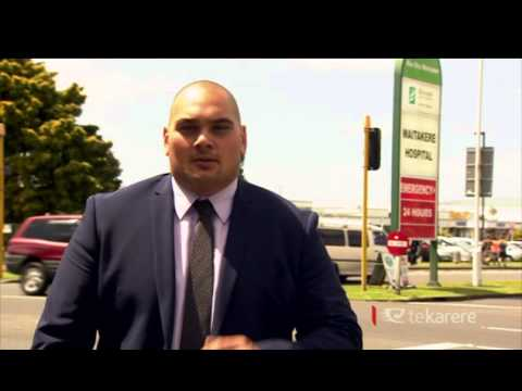Institutional racism and discrimination giving Māori a poor bill of health