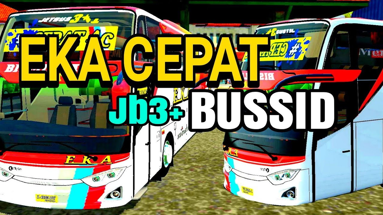 45+ Mod Bussid Mobil Cepat HD Terbaik