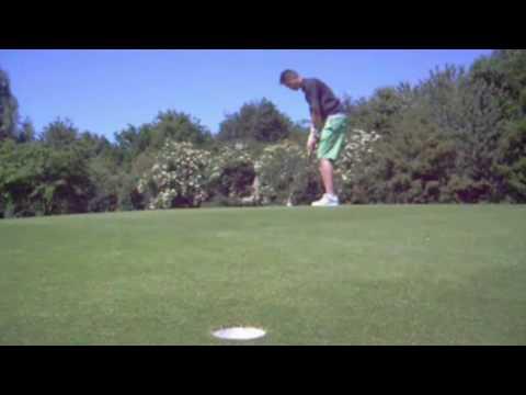 TIGER WOODS – Golf Tricks [Full HD]