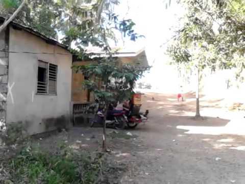 DPWH Olingan-Sergio Osmeña Sr. Road Project