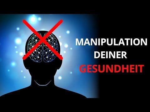 Wie dein Unterbewusstsein deine Gesundheit manipuliert