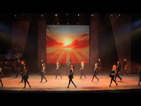 Reel Around The Sun - Riverdance Live from Beijing