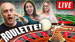 🔴 LIVE ROULETTE with RAJA! 💰 Who's Ready To See Some HUGE WIN$!