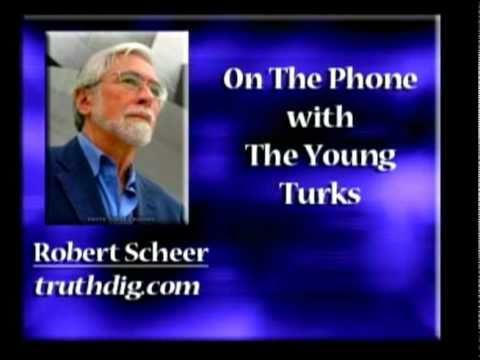 The Great American Stickup - Robert Scheer