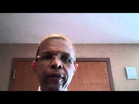 Gale Sayers Interview