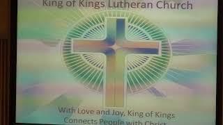 Live Worship at King of Kings