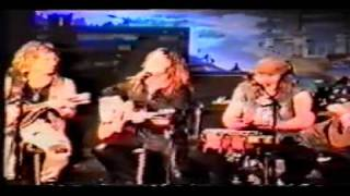 Europe live in Hamburg, Germany 02-02-1992