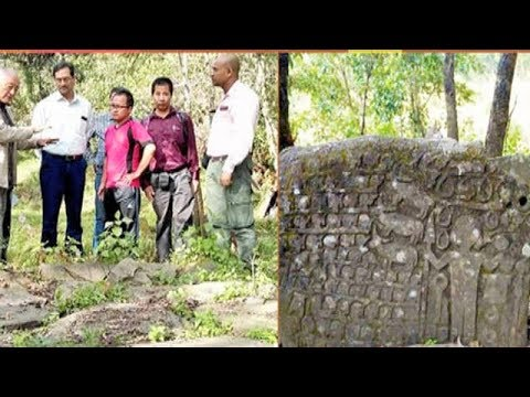 Mysterious Menhirs in Mizoram may unfold the lost civilization of the region