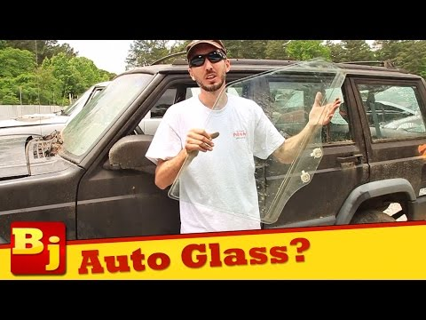 how-to-remove-auto-door-glass