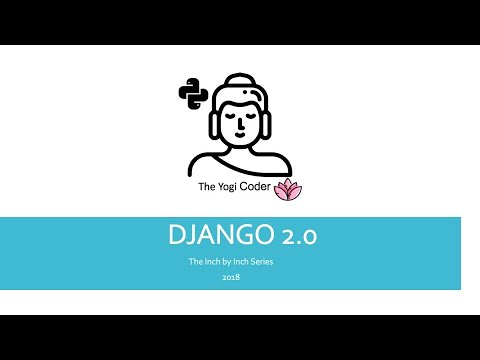 1 - Django Web Framework Overview