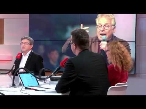 Programme Jean Luc Mélanchon 2017 en 30 minutes