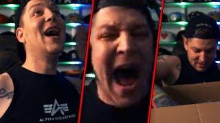 ANNA trollt MONTE • PUBG-RAGE! • Live Paket-Unboxing | MontanaBlack Stream Highlights