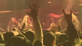 COC - Corrosion of Conformity - Clean My Wounds - Live @ The Fillmore