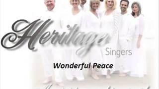 The Heritage Singers Hymns We Remember
