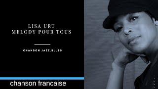 Paris, Paname ( Clip Officiel ) - LISA URT - Musique 2019 Nouveauté Chanson Française Variété