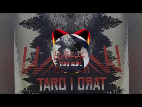You are a warrior-Taro ikume (Hardstyle euphoric)