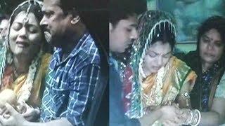 Itni mushkil kyun hoti hai ye☹️..Bidaai video...Indian Vlogger Mahika