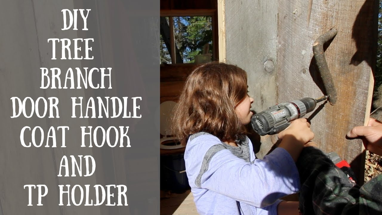 how to make a c20 handle