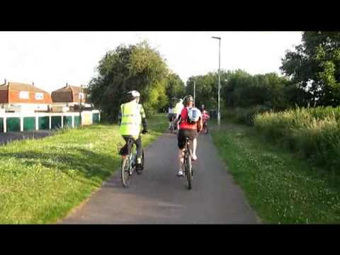 Cycle Hereford - Summer Solstice Ride
