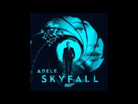Adele Skyfall violin