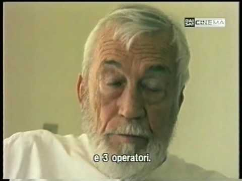 JOHN HUSTON  WAR STORIES  SAN PIETRO
