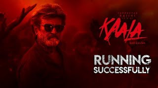 Kaala Karikaalan Running Successfully | Rajinikanth | Pa Ranjith | Dhanush | Santhosh Narayanan