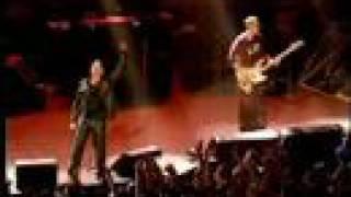 U2 Sunday Bloody Sunday Live Boston 2001
