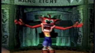 Crash Talks About Crash Bandicoot 2