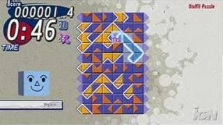 Puzzle Guzzle PSP