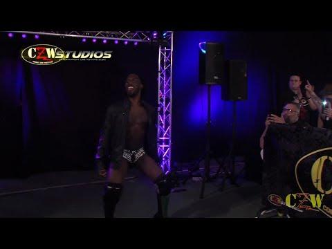 CZW | Rich Swann returns to the Combat Zone