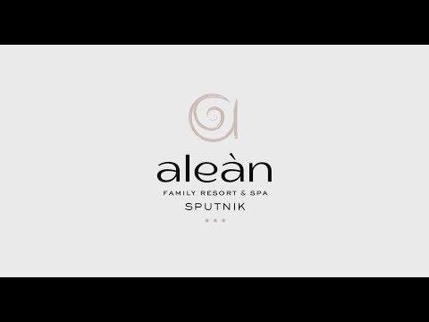 Презентация Alean Family Resort & Spa Sputnik 3* Сочи