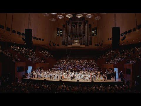 40th Suzuki Graduation Concert – Sydney Opera House 2018
