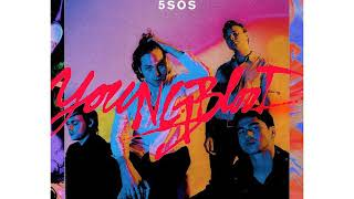 5 seconds of summer Youngblood Clean