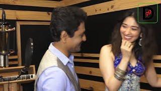 Bole Chudiyan | Nawazuddin Siqqiqui to Rap in the song | Tamannaah Bhatia Replaces Mouni Roy