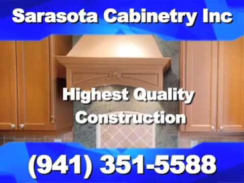 Sarasota Cabinetry Inc, Sarasota, FL