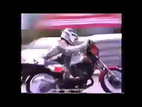 Kehebatan Honda MBX125 Suatu Masa Dahulu, Setakat RXZ Makan Asap La !