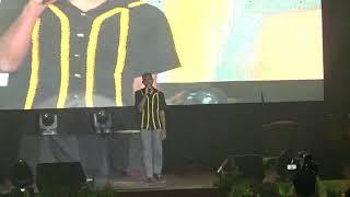 Dr Praveen Sings In Dusun