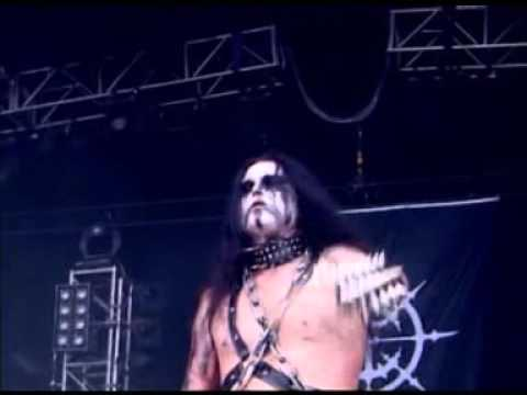 Carpathian Forest - Live At Wacken