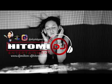 El Optimista - Ocho y Media  / DJ Hitomi Osaka Japan